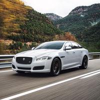 El Jaguar XJ dejará de fabricarse en julio. Le sucederá un coche eléctrico como buque insignia del fabricante inglés