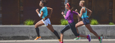 Si practicas running, no olvides cuidar bien tus tobillos