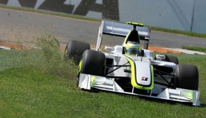 Brawn GP y Virgin llegan a un principio de acuerdo