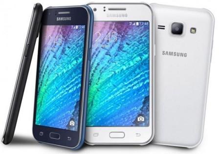 Llega el Galaxy J2, la nueva apuesta de Samsung para la gama baja