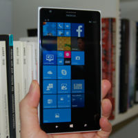 Se acerca el lanzamiento de Windows 10 en tu móvil con Windows Phone 8.1