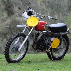 Foto 12 de 12 de la galería husqvarna-400-cross-1970-steve-mcqueen en Motorpasion Moto