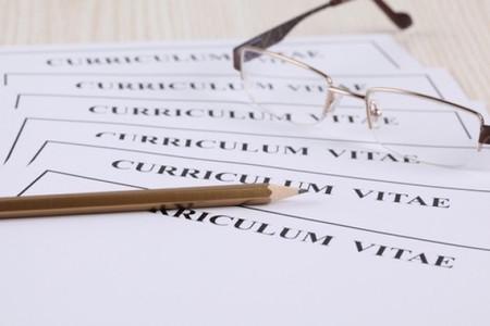 Job Hunting Curriculum Vitae Write Writing 3250273