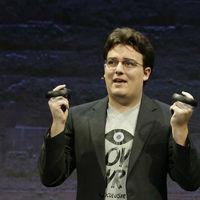"""Palmer Luckey, co-fundador de Oculus: """"la realidad virtual no es lo suficientemente buena y no será masiva ni siendo gratis"""""""