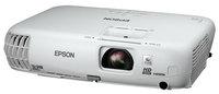 Epson presenta un nuevo proyector 3D  de bajo coste para home cinema