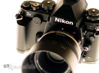Nikon Df, prueba a fondo