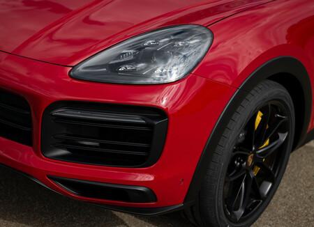 Porsche Cayenne Coupe Gts Prueba 15