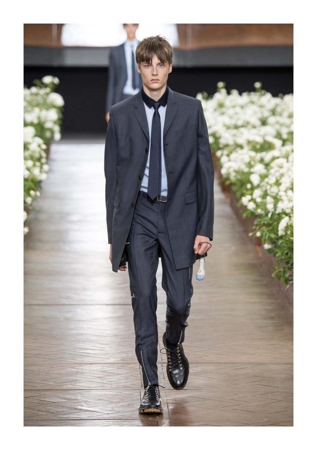 Foto de Dior Homme by Kris Van Assche (8/46)