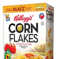 Corn Flakes de Kellog´s