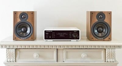 Minx Xi, el nuevo centro musical para el streaming de Cambridge Audio