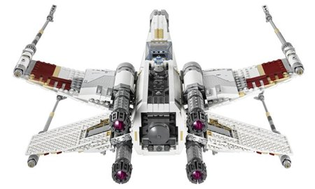 LEGO T-65 X-Wing Starfighter