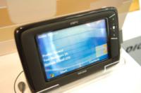 Tatung, otro UMPC con Windows Mobile