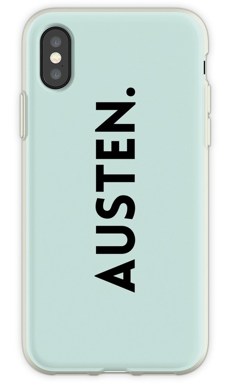 Funda Iphone Motivo Literato 11