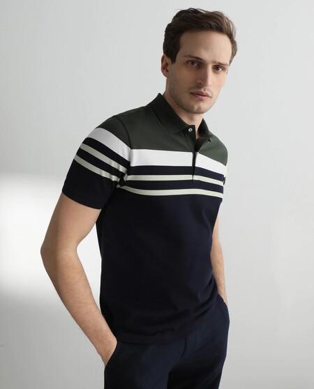 Michael Kors Calvin Klein Y Mas Marcas Tienen La Polo Veraniega Perfecta En Las Rebajas Top De El Corte Ingles