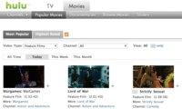 Hulu está preparado para dar el salto al iPad y la Xbox 360 con suscripción