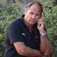 El DTM renueva su cúpula directiva con Gerhard Berger al frente