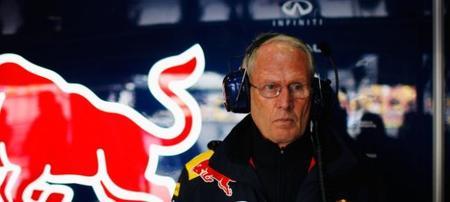 Helmut Marko: persisten los intentos para desmantelar al personal de Red Bull