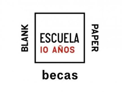 La escuela de fotografía Blank Paper celebra su 10º aniversario ofreciendo 3 becas formativas