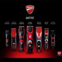 Ducati se mete de lleno a tu rutina de grooming con su nueva línea de rasuradoras