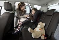 ¿Cómo elegir el mejor asiento de bebé para auto?