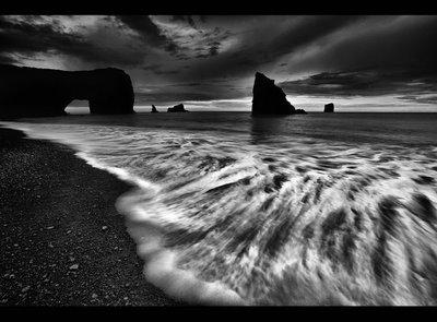 Dyrhólaey, un capricho natural de Islandia