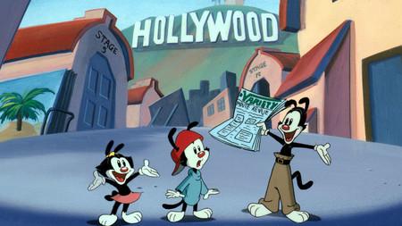Warner Bros quiere resucitar 'Animaniacs', pero sin rastro de su creador en el proyecto