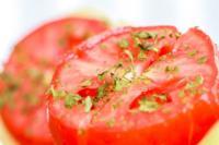 El porqué de los tomates insípidos
