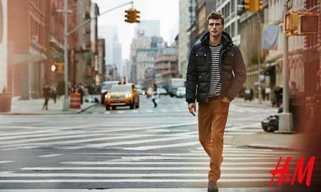 H&M se inspira en NY para crear looks perfectos para los cosmopolitas