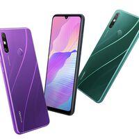 Huawei Enjoy 20e: nuevo gama media en el que elegir Emui o Harmony OS, 5.000 mAh de batería y chip de Mediatek o de Huawei