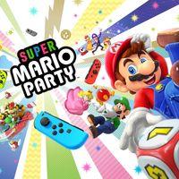 Mario y compañía volverán a hacernos vivir tardes muy divertidas con Super Mario Party para Nintendo Switch [E3 2018]