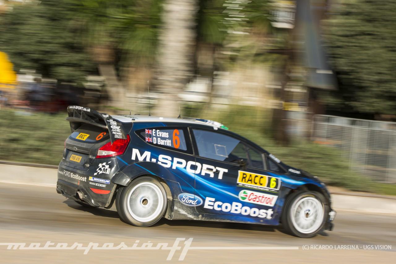 Foto de WRC - Rally de Catalunya 2014 (148/370)