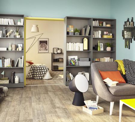 Siete soluciones de almacenamiento geniales para eliminar el desorden con estilo