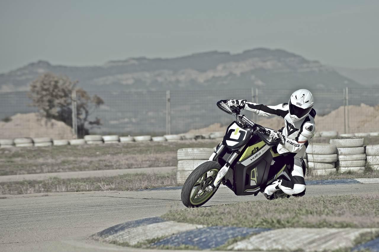 Foto de Salón de Milán 2012: Volta Motorbikes entra en la fase beta de su motocicleta - Volta BCN Track (3/28)