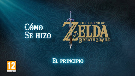 Ya pueden ver el mini-documental de cómo se hizo The Legend of Zelda: Breath of the Wild