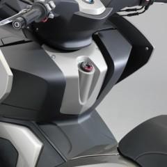 Foto 10 de 38 de la galería bmw-c-650-gt-y-bmw-c-600-sport-detalles en Motorpasion Moto