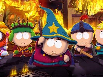 South Park: La Vara de la Verdad ya se puede adquirir en su versión para PS4 y Xbox One