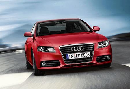 Audi A4 2.0 TDI e, el más eficiente de su categoría: 4,6 l/100 km