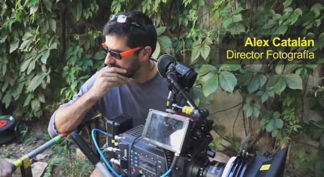 """¿Qué es un Director de Fotografía? Un vídeo que lo deja """"bien"""" clarito"""