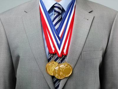 """Corporate Sports Games: """"las Olimpiadas del trabajo"""""""