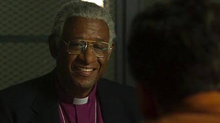 """""""En The Forgiven me pregunto si es posible empatizar con un asesino"""". Roland Joffe, director"""