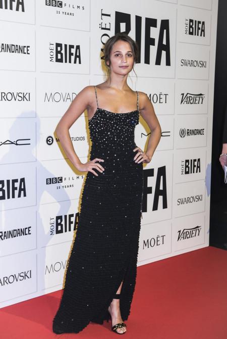 Alfombra Roja Moet British Independent Film Awards 2015 5