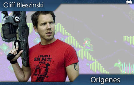 'Jazz Jackrabbit', el primer juego de Cliff Bleszinski