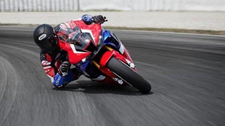 Marquez Honda Fireblade 2019