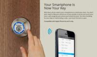 Kwikset Kevo, abriendo la puerta de tu casa con un dedo (y el iPhone en el bolsillo)