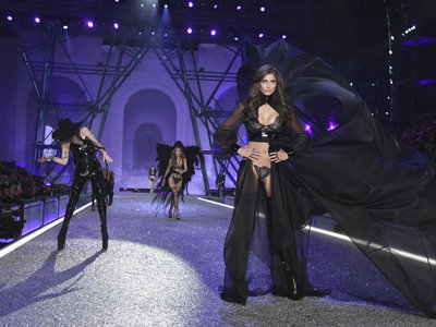 Victoria's Secret Fashion Show 2016: Paris se rinde ante sus ángeles