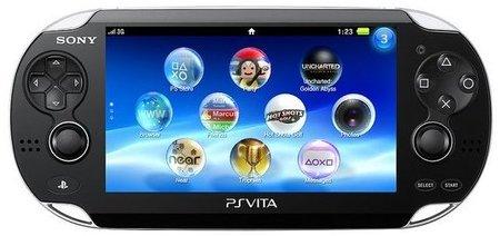 A Sony no le preocupa que PS Vita llegue a Europa y EEUU fuera de la campaña de Navidad