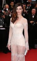 ¿Toque patrio en el Festival de Cannes? Ya lo pone Paz Vega