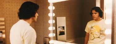 'Jim y Andy' es un extraordinario documento sobre el choque de dos cómicos únicos: Jim Carrey y Andy Kaufman