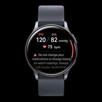 Los relojes Samsung Galaxy Watch medirán la presión sanguínea gracias a una actualización
