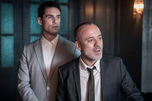 """""""La tercera temporada de 'Estoy vivo' es la más arriesgada, un órdago a la grande"""". Javier Gutiérrez"""